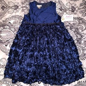 PIPPA & JULIE GIRLS FORMAL DRESS